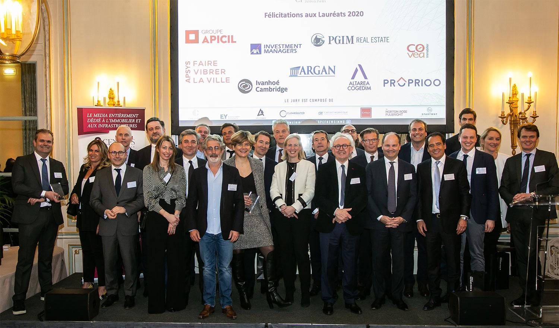 Grands Prix CFNEWS.IMMO 2020
