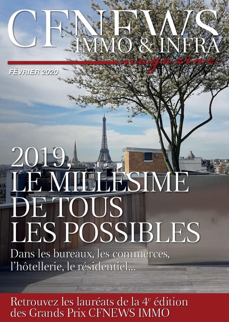 CFNEWS IMMO magazine février2020